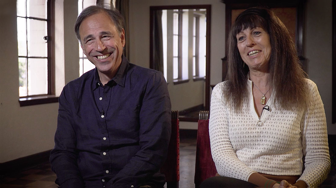 Anthony Horowitz and Jill Green on bringing Alex Rider to the small screen