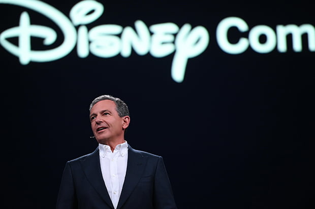 Bob Iger stuns media world with sudden departure as Disney CEO