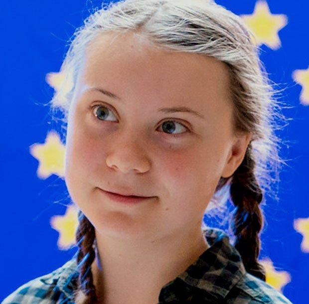 BBC Studios Making TV Series With Greta Thunberg