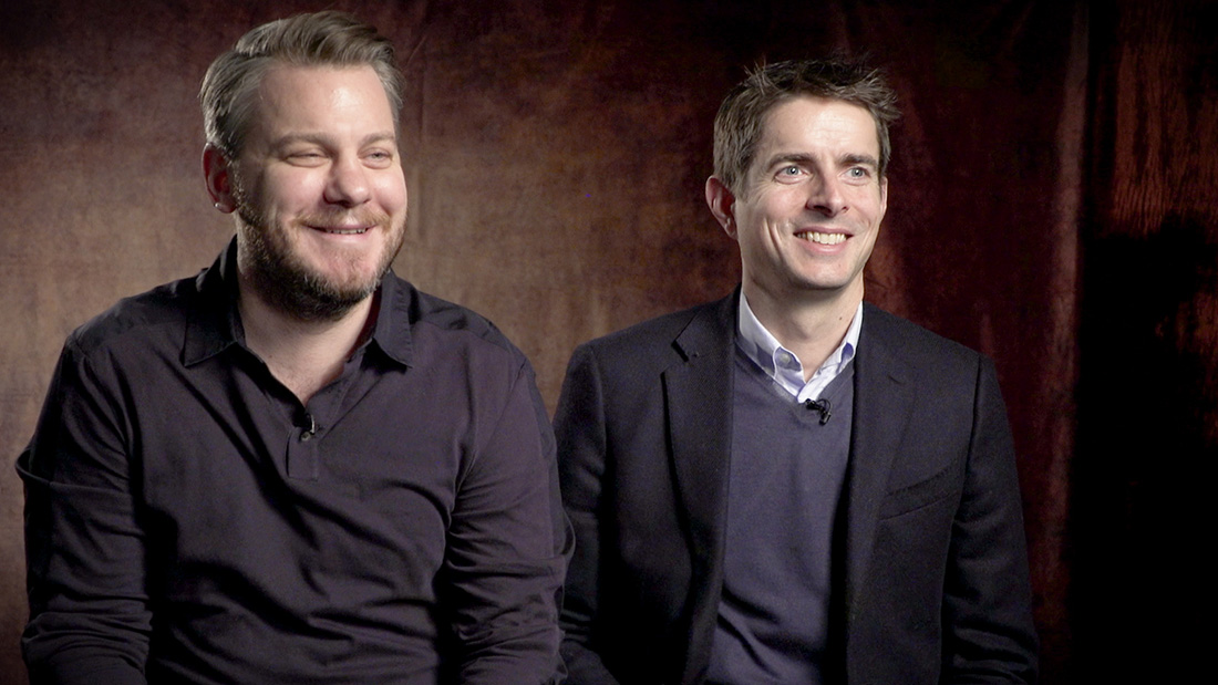 Marvin Kren and Moritz Polter bring Freud to ORF, Netflix