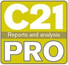 C21PRO Subscription – 12 months (Upgrade Only)