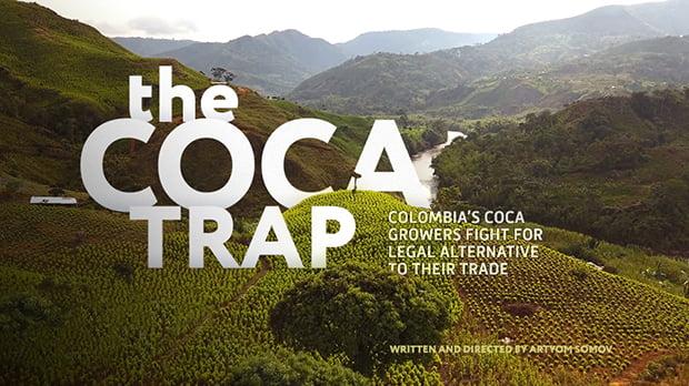 The Coca Trap