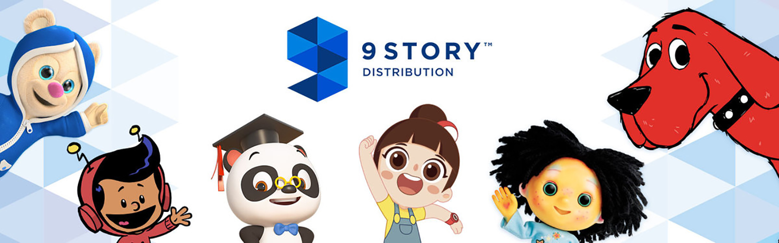 9 Story Distribution International