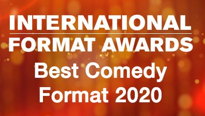 IFA 2020 - Best Comedy Format