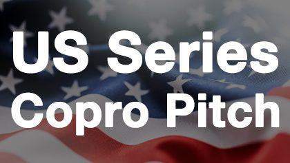 US Series Copro 2020