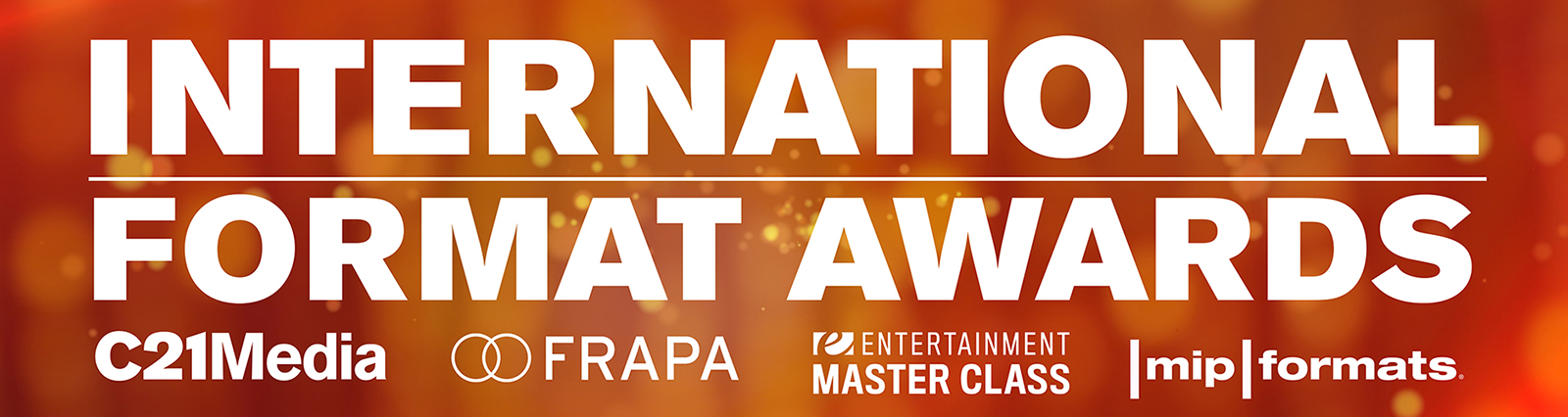 Format Awards banner