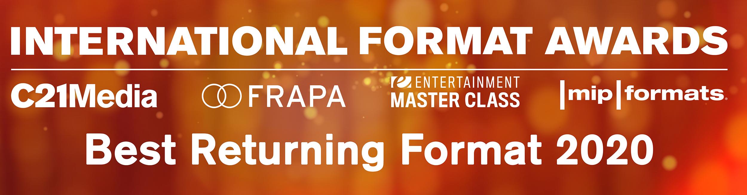 IFA Returning Banner