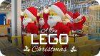 A Big Lego Christmas