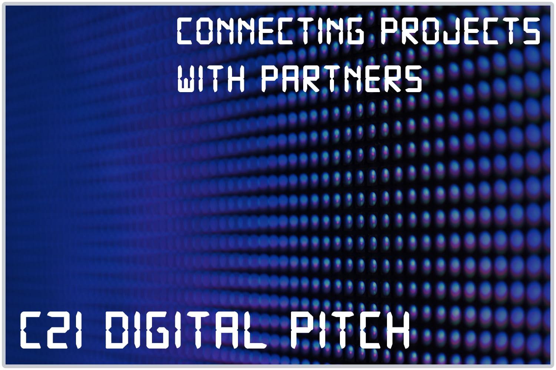 Digital Pitch