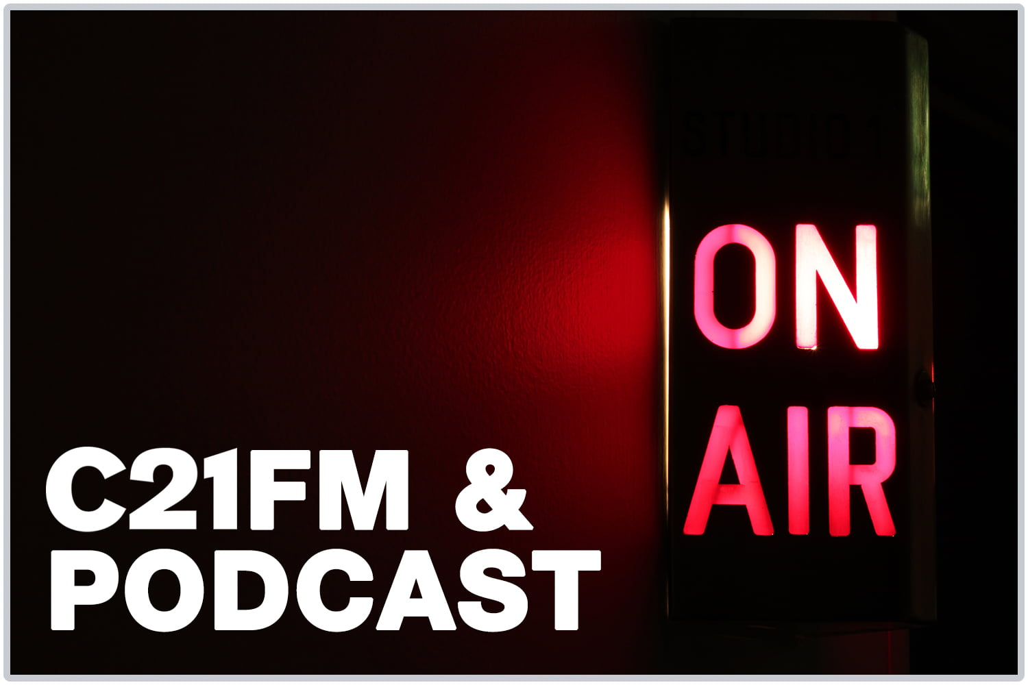FM and Podcast