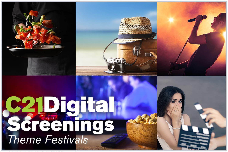 Theme Festivals