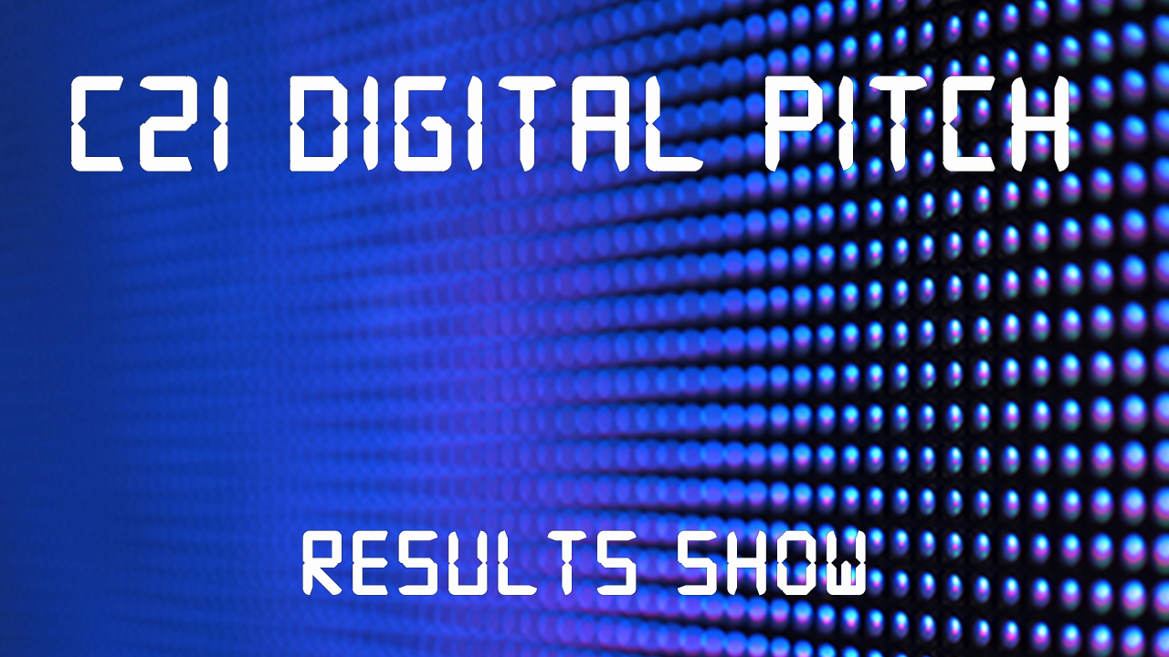 C21 US Copro Digital Pitch winner announced as judges share their thoughts in Results Show