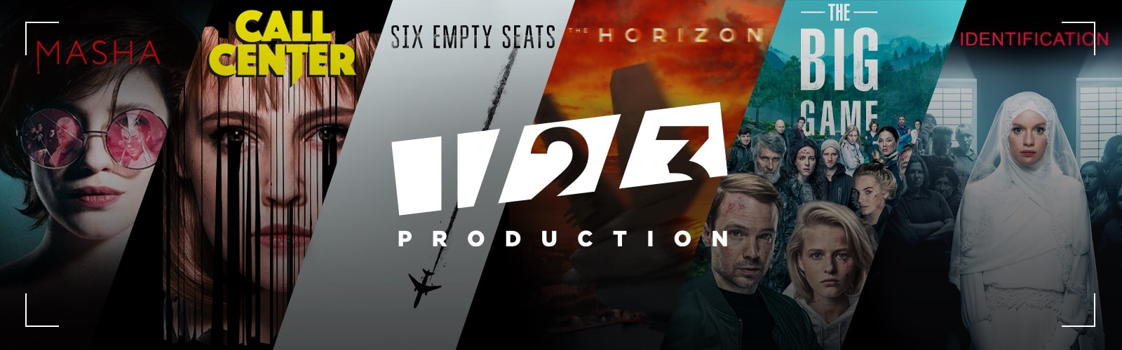 1-2-3 Productions