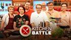 Kitchen Battle