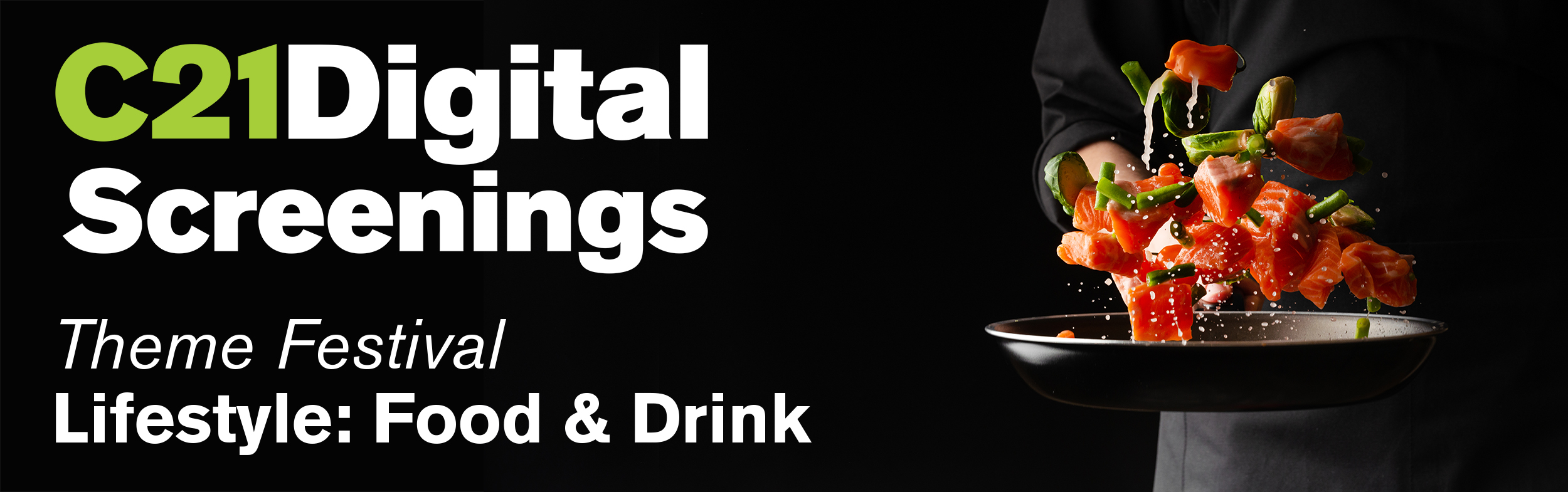 Food & Drink TF Banner