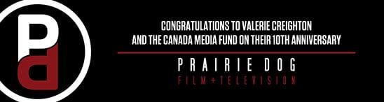 Prairie Dog Film & Television