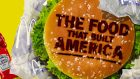 Food That Built America