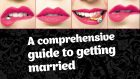 A Comprehensive Guide to Getting Married