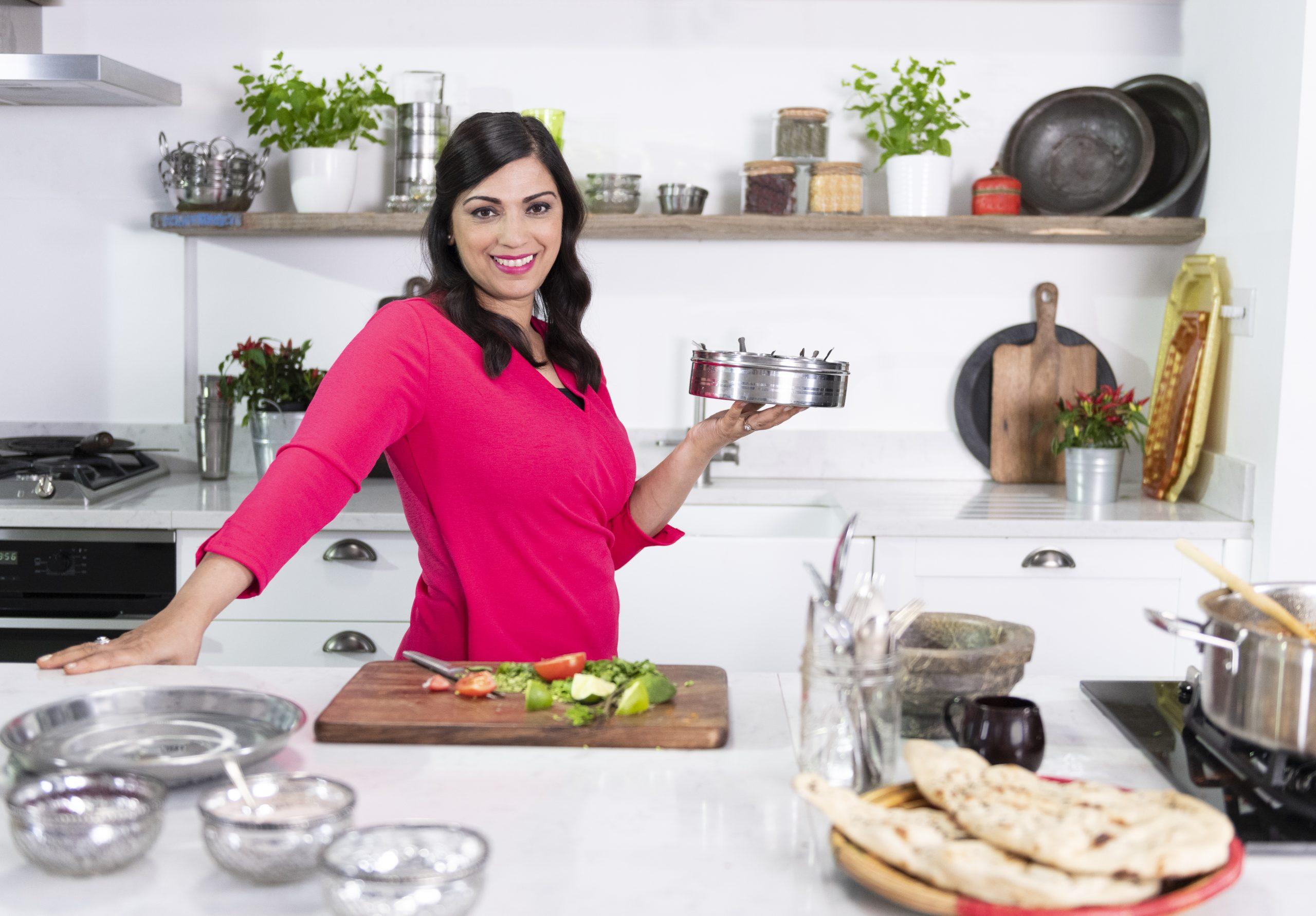 Parveen's Indian Kitchen