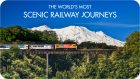 World's Most Scenic Railway Journeys