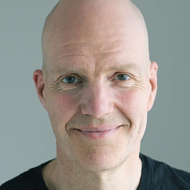 Thomas Borch Nielsen