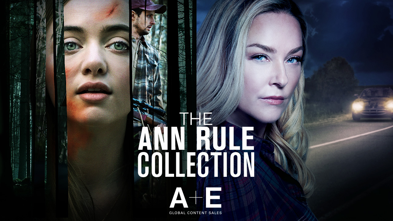 Ann Rule Collection