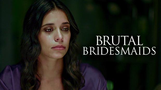 Brutal Bridesmaids فيلم مترجم