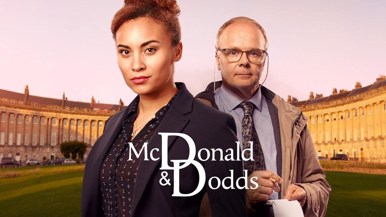 McDonalds & Dodds