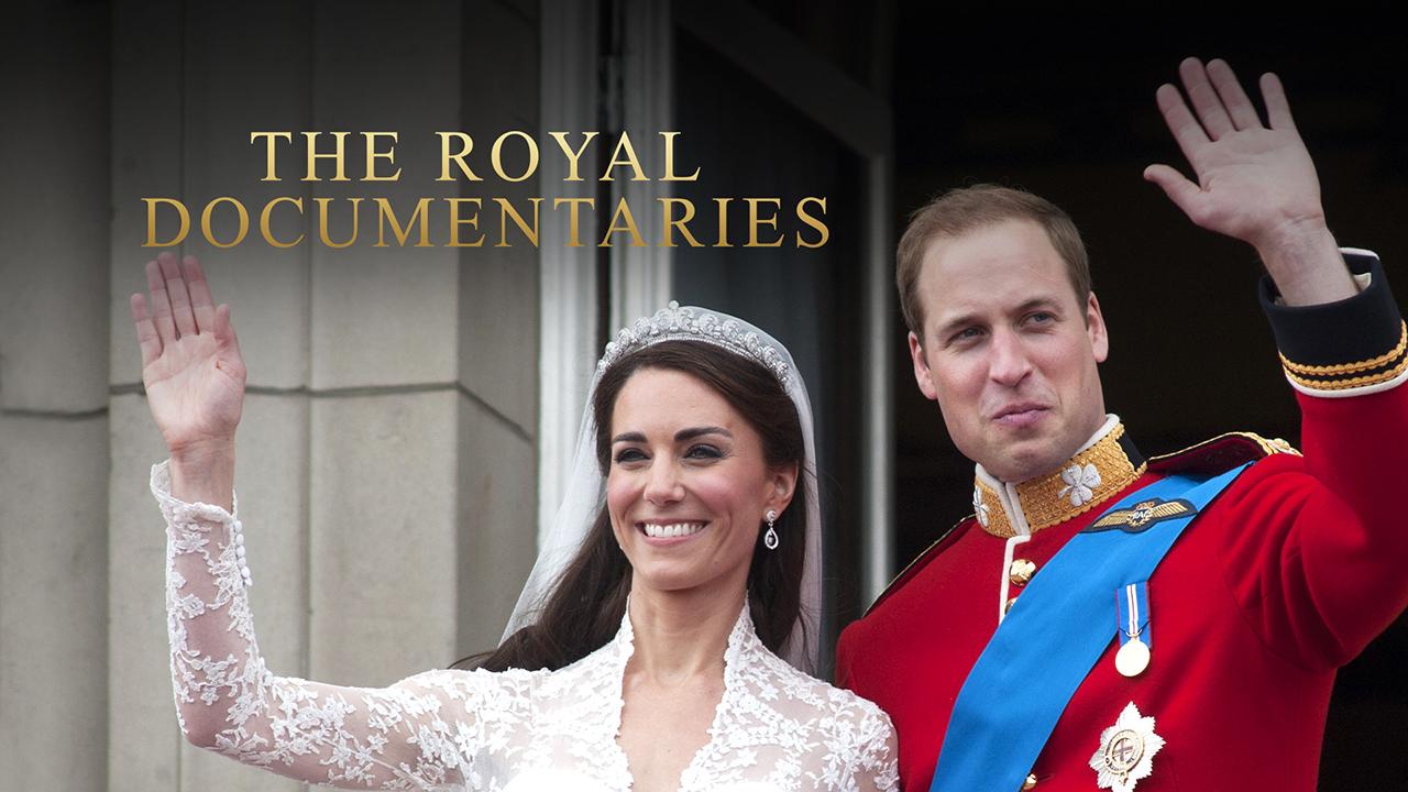 The Royal Documentaries