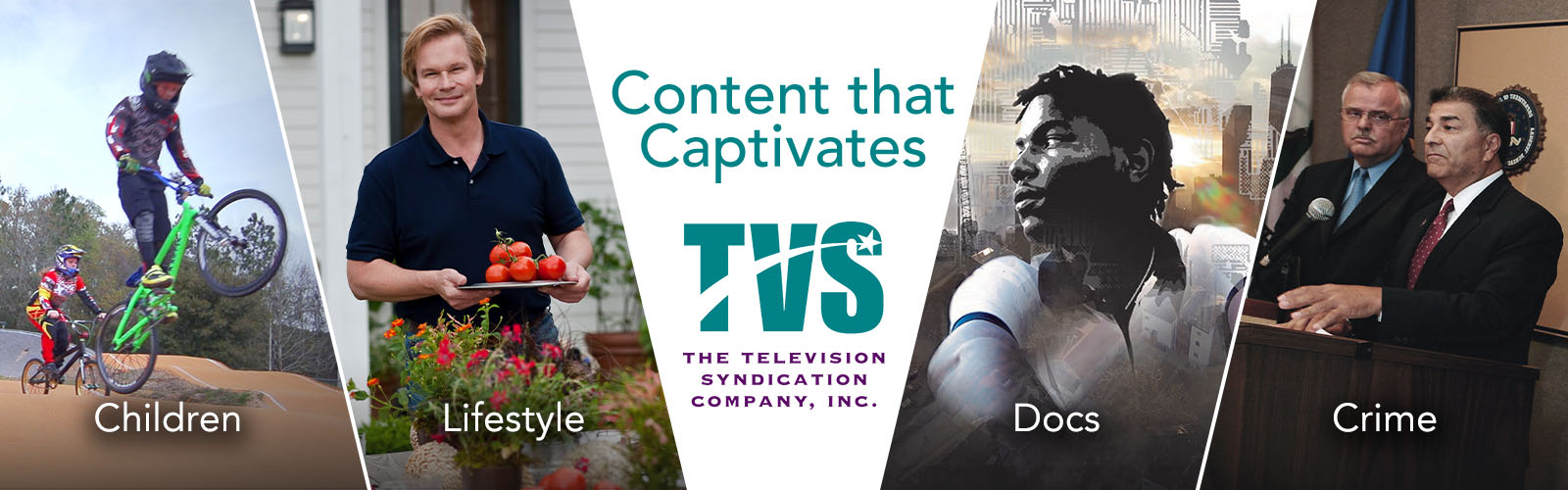 The Television Syndication Company, Inc. (TVS)