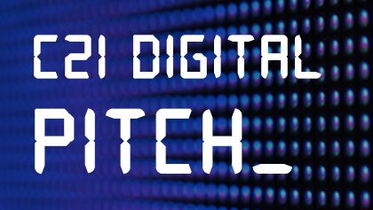 Autumn Winter 2020 Digital Pitch