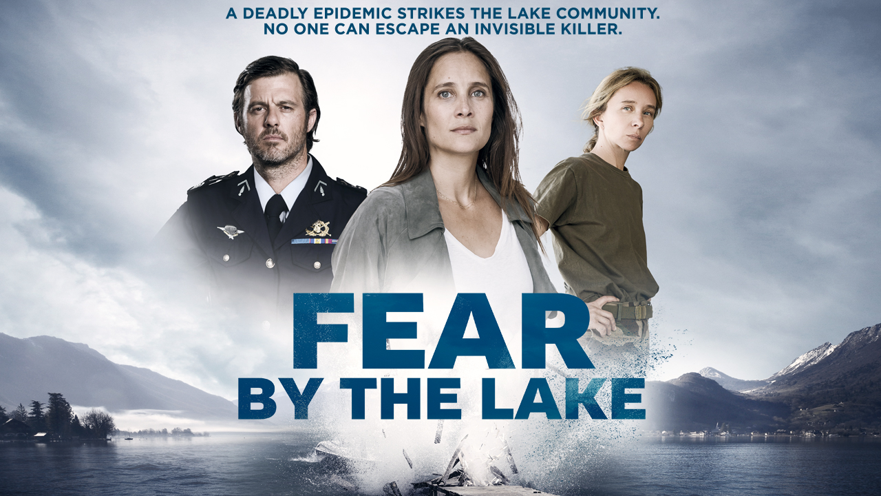 Fear by the Lake