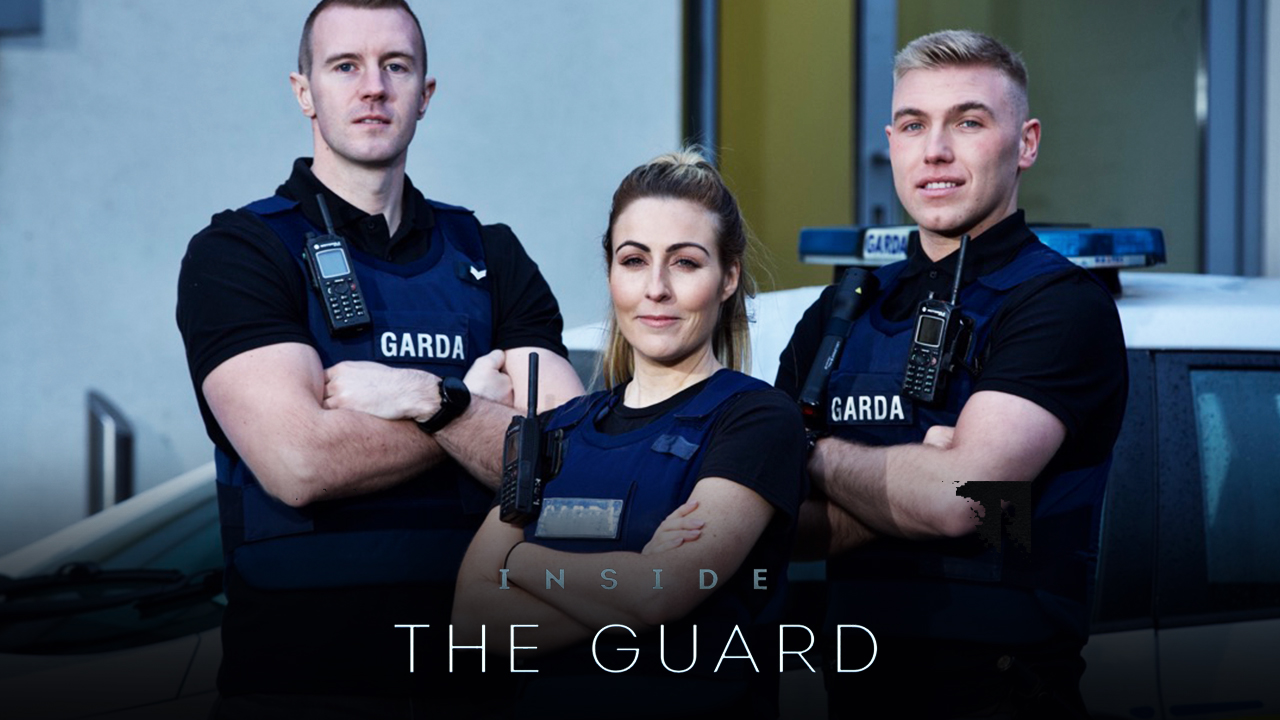 Inside the Guard