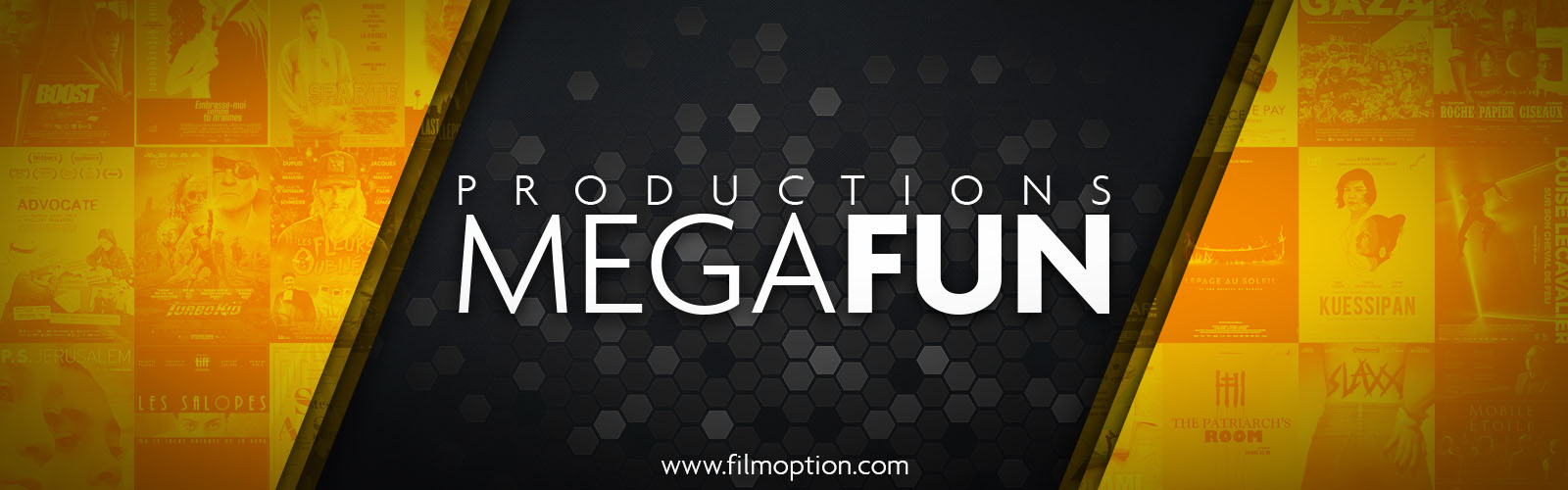 Productions Megafun