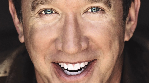 Tim Allen: Assembly Required