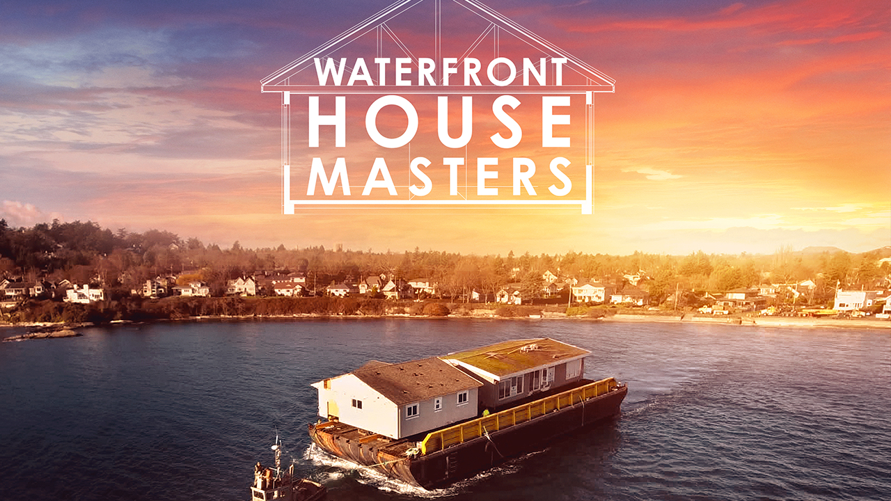 Waterfront House Masters