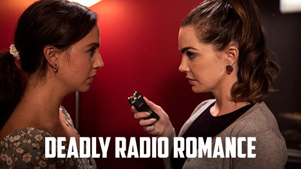Deadly Radio Romance