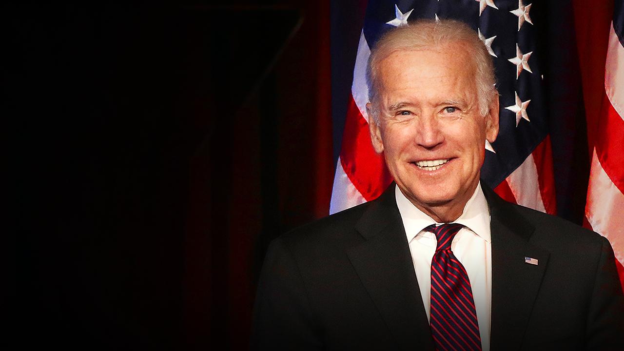 Joe Biden: The Comeback King