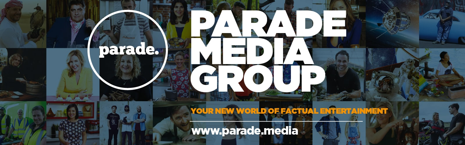 Parade Media Group