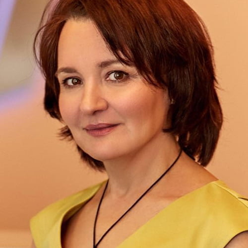 Elena Afanasieva