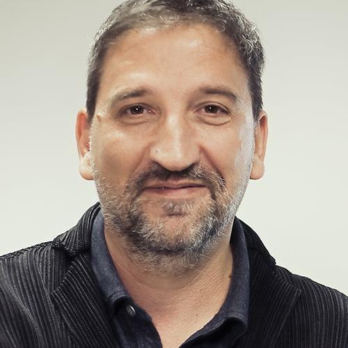 Javier Pérez de Silva