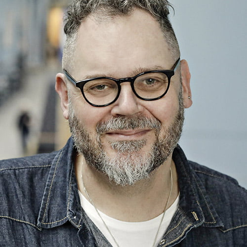 Markus Sterky