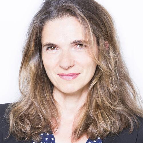 Nathalie Wogue