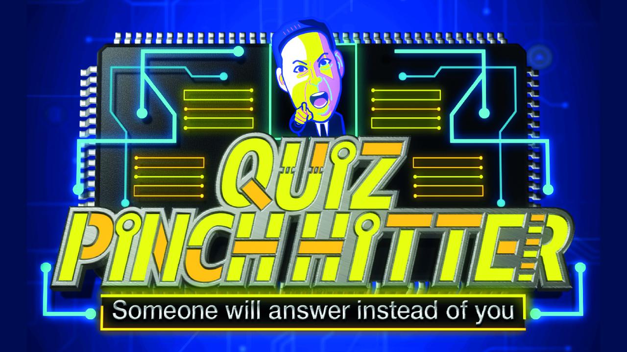 Quiz Pinch Hitter