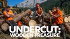 Undercut: Wooden Treasure (Series 1 - 2)