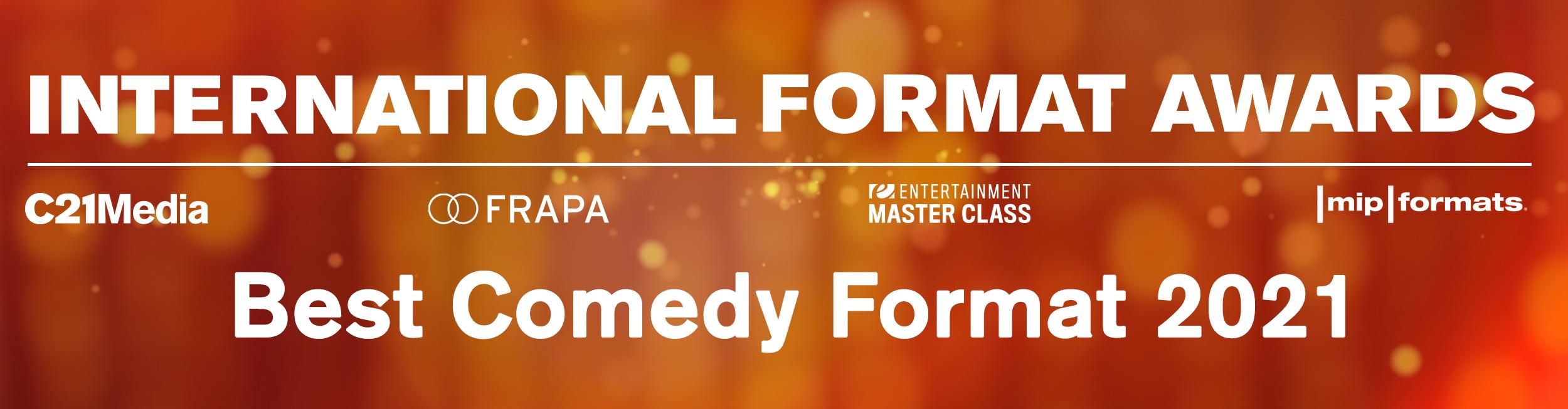 IFA Comedy Banner 2021