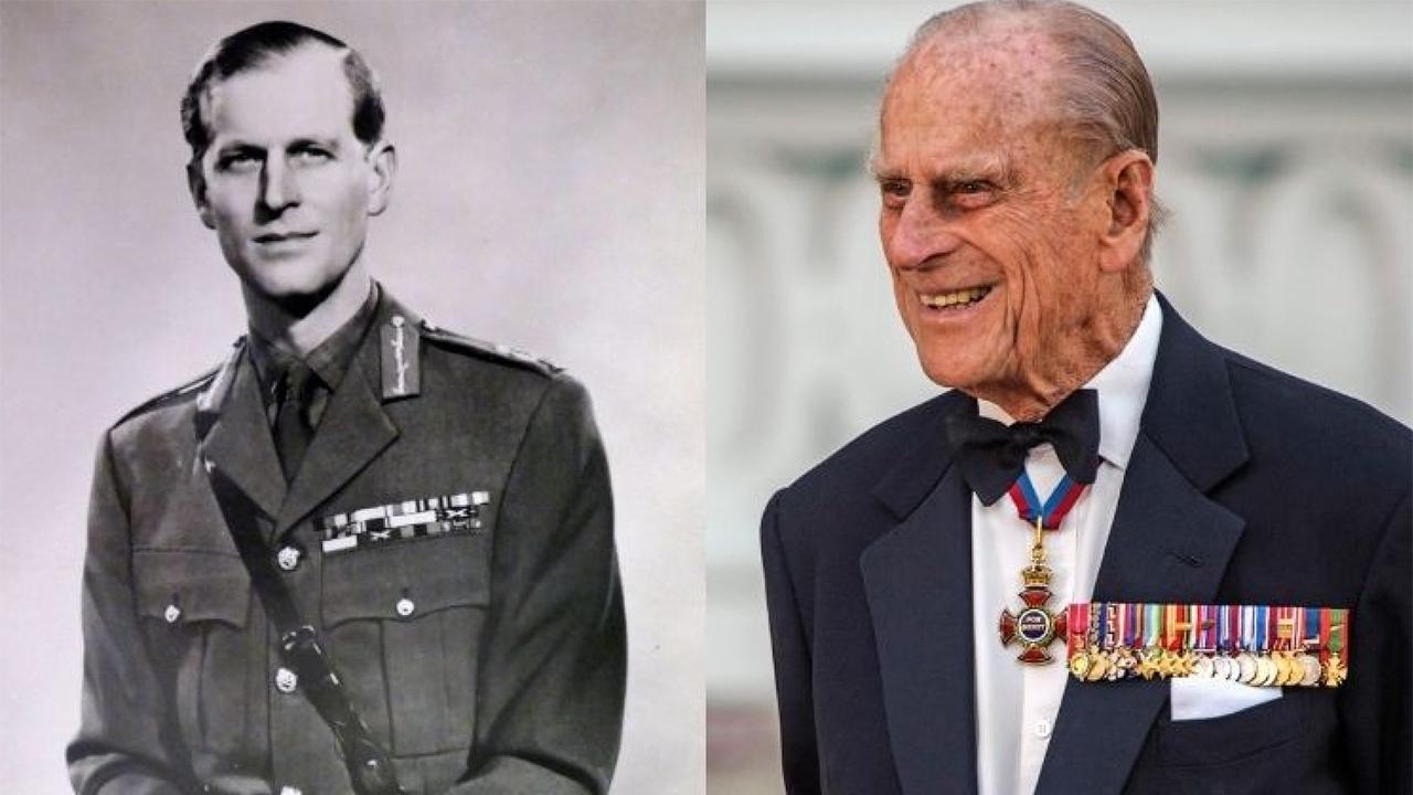 The Duke of Edinburgh: Celebrating a Century