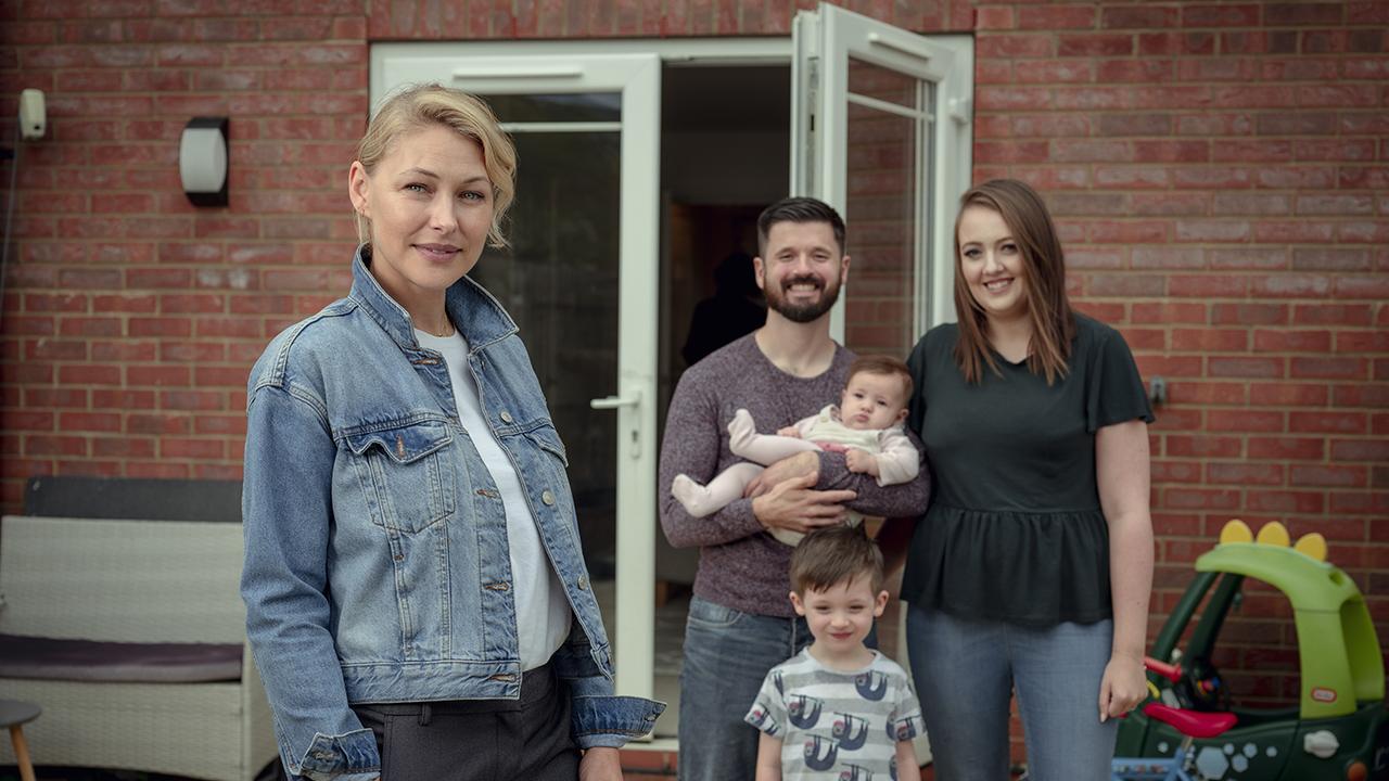 Emma Willis: Delivering Babies In 2020