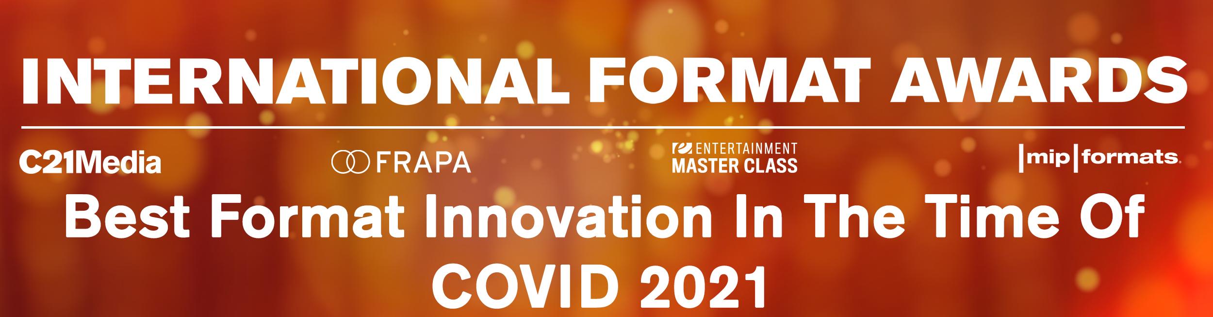 IFA Format Innovation Banner