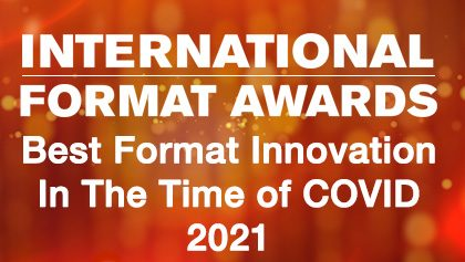 IFA 2021 - Best Format Innovation In The Time Of COVID